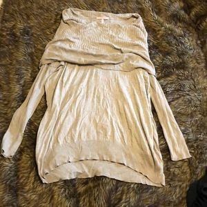 Victoria Secret Sweater Dress